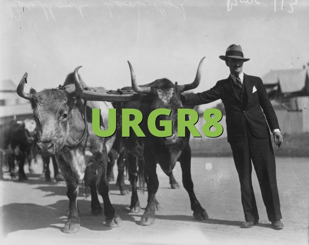 URGR8