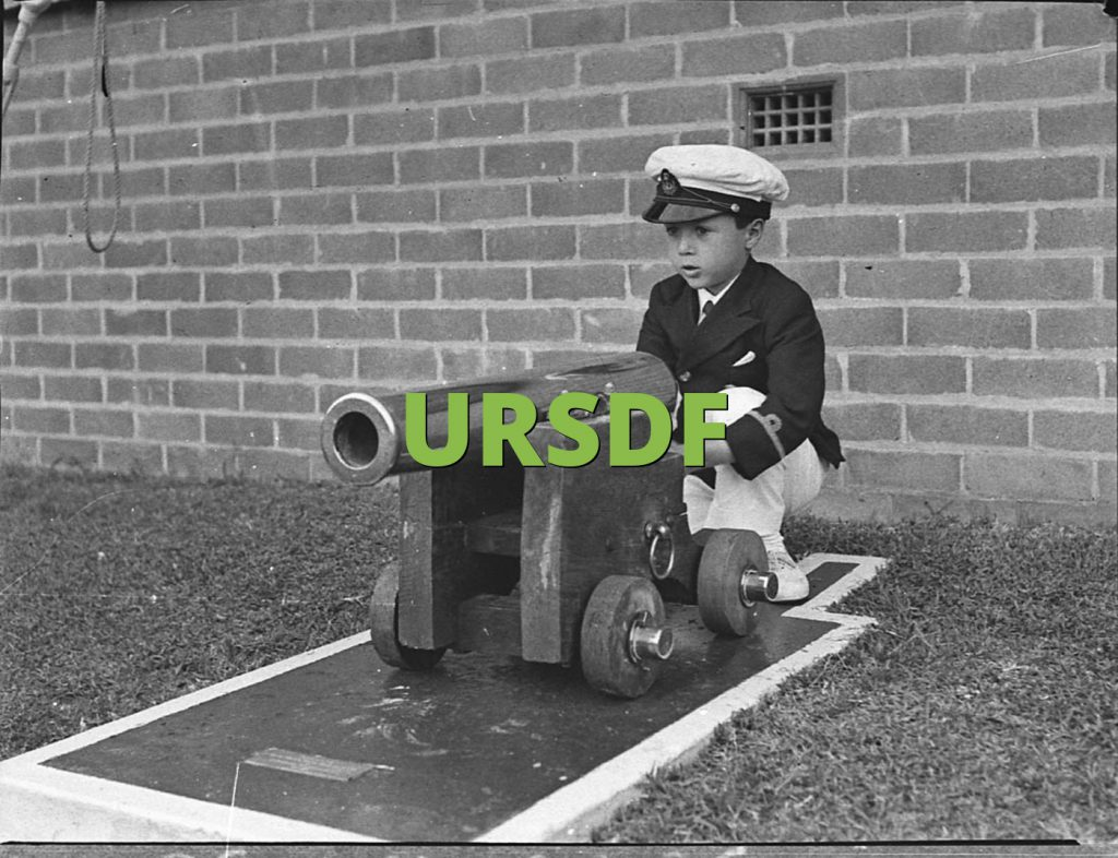 URSDF