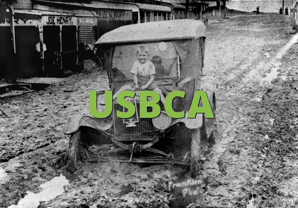 USBCA