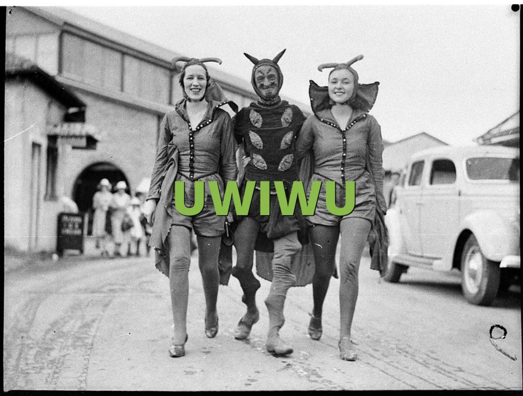 UWIWU