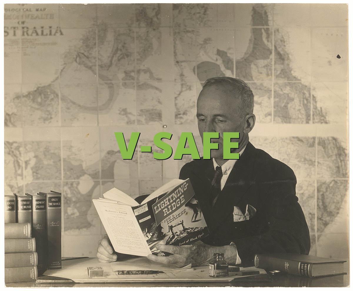 V-SAFE