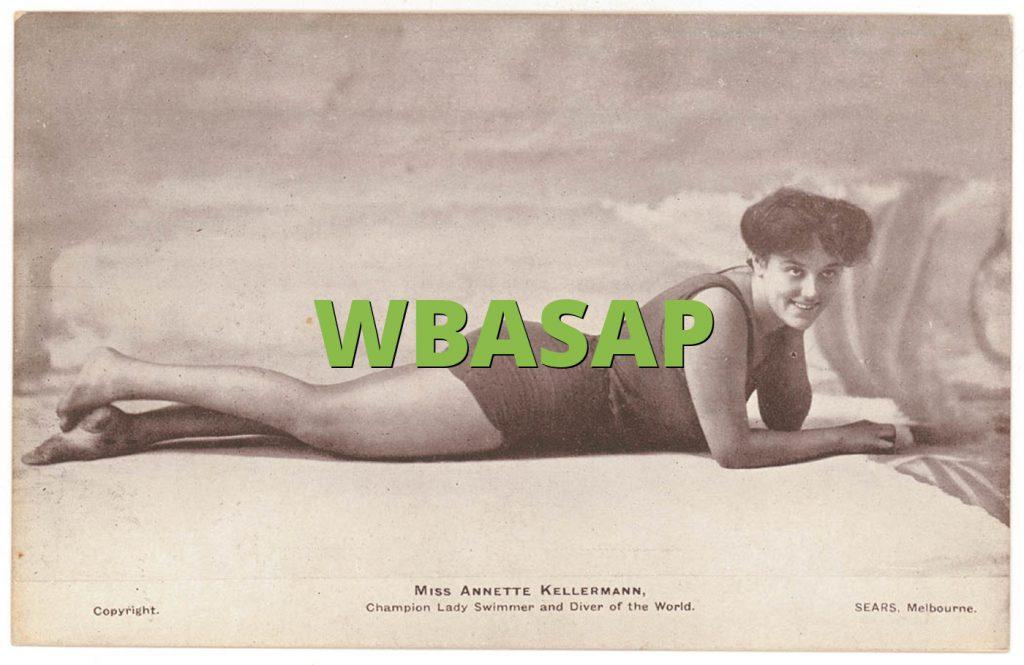WBASAP