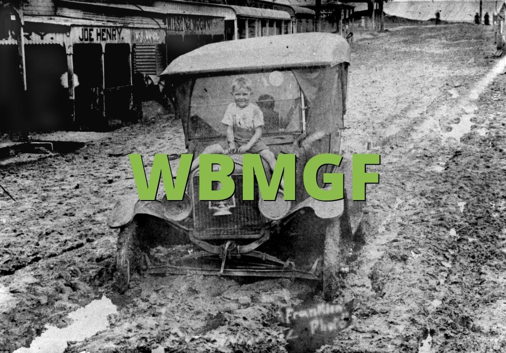 WBMGF