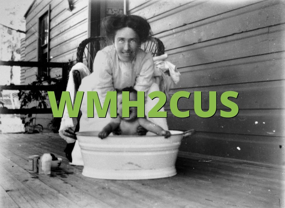 WMH2CUS