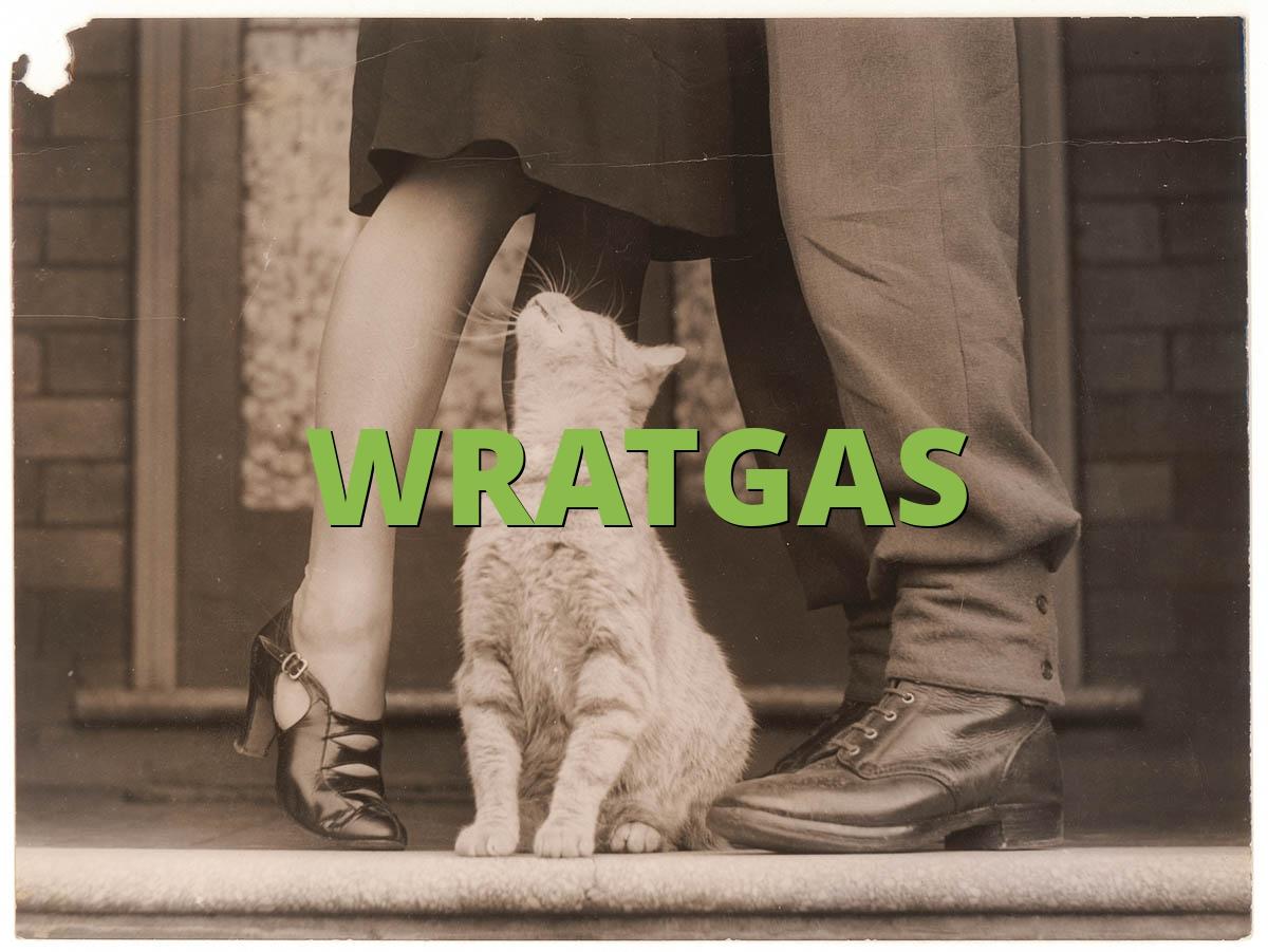 WRATGAS