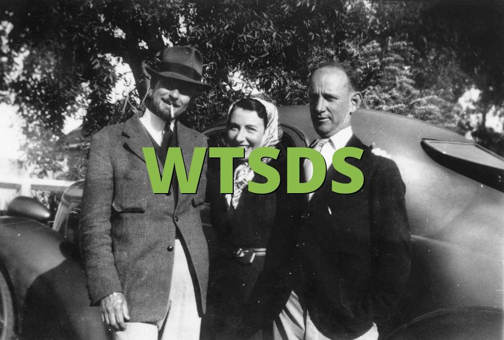 WTSDS