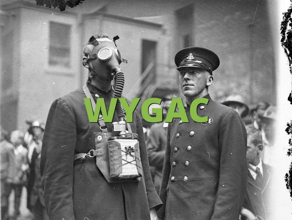 WYGAC