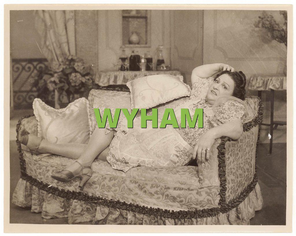 WYHAM