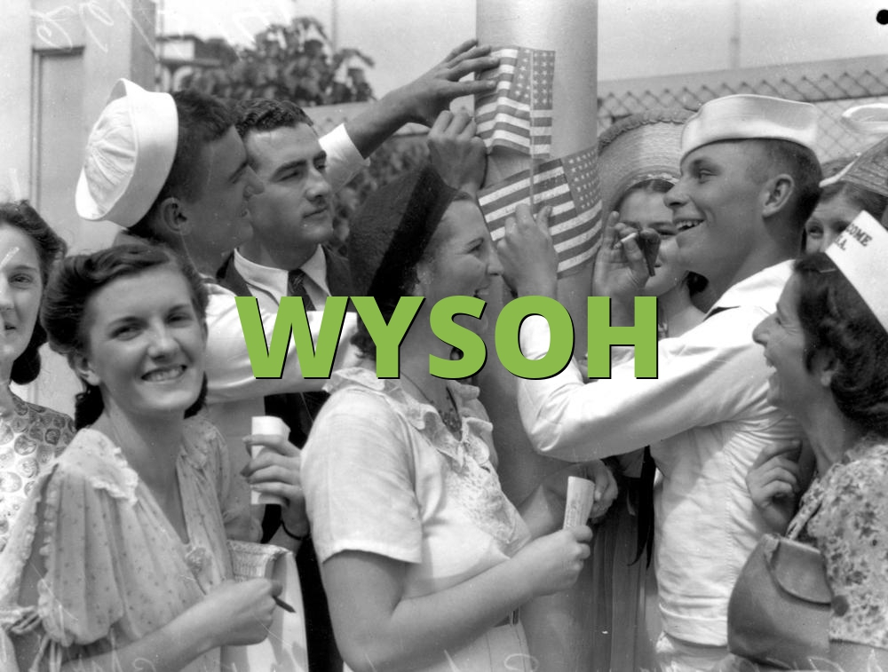 WYSOH
