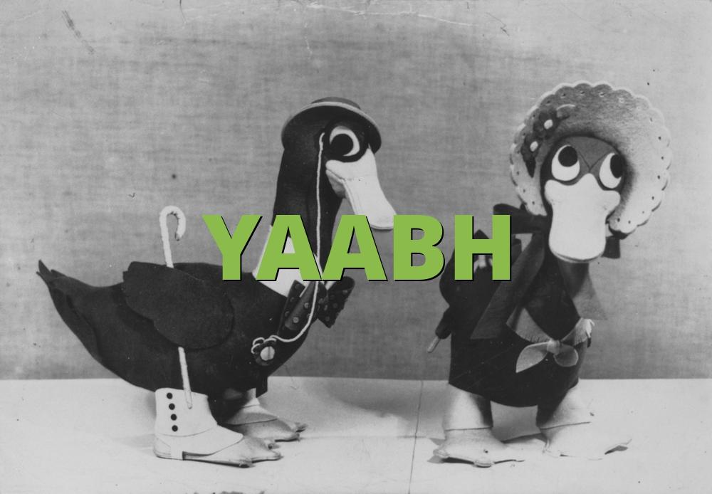 YAABH