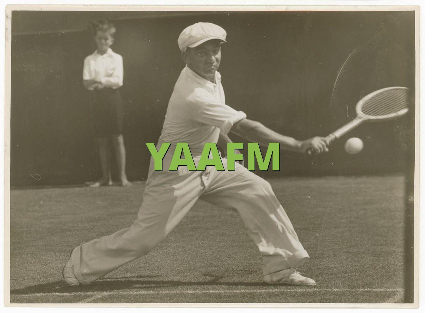 YAAFM
