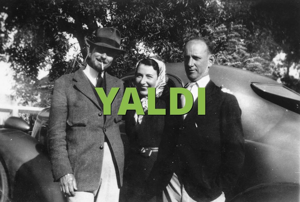 YALDI