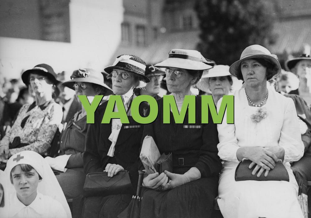 YAOMM