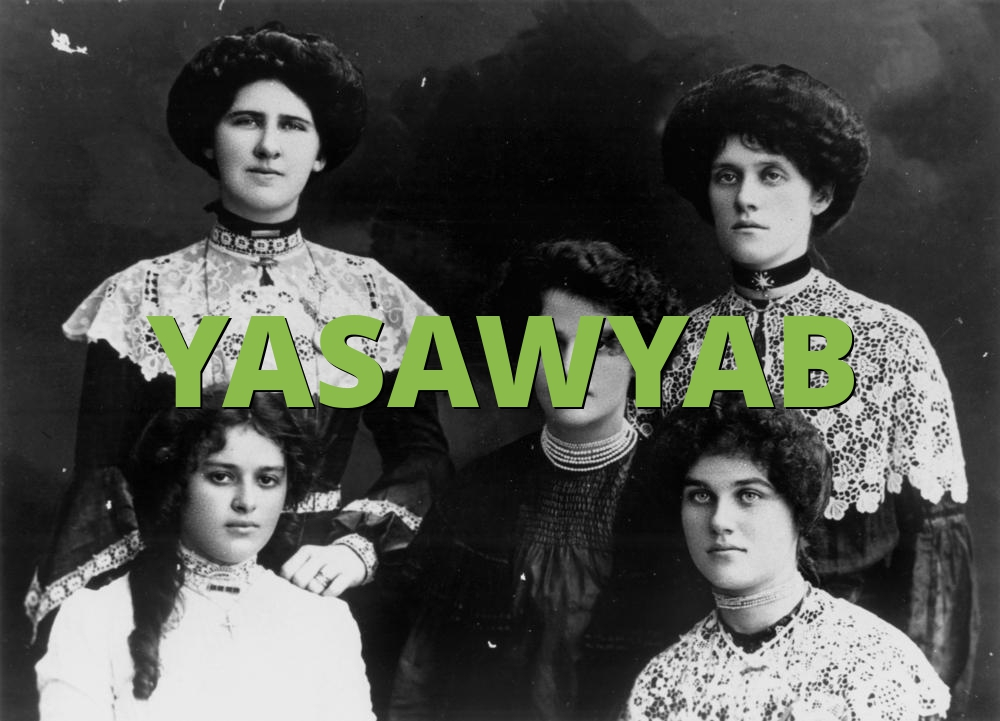 YASAWYAB