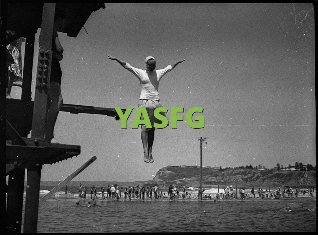 YASFG
