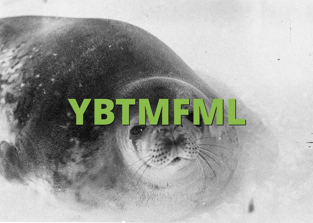 YBTMFML