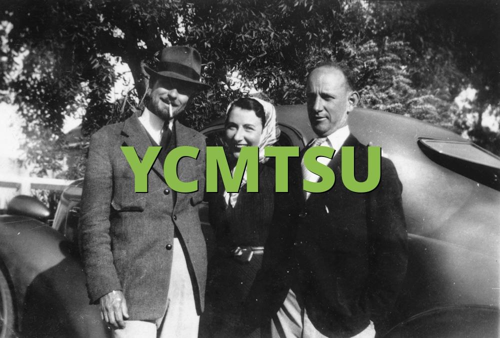 YCMTSU