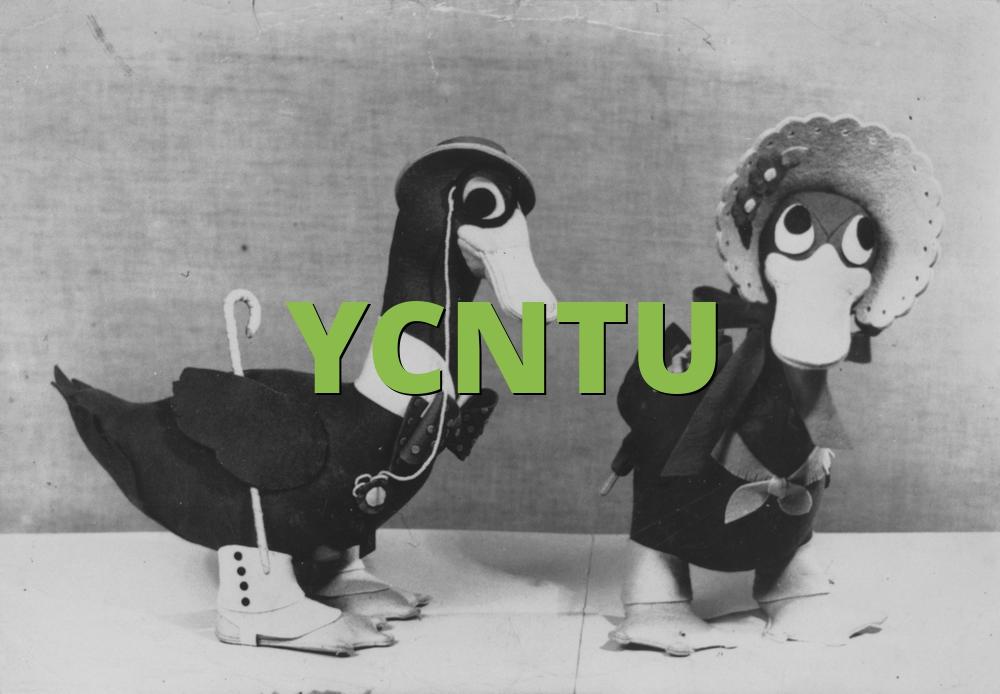 YCNTU