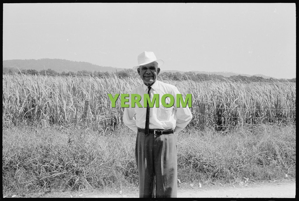 YERMOM