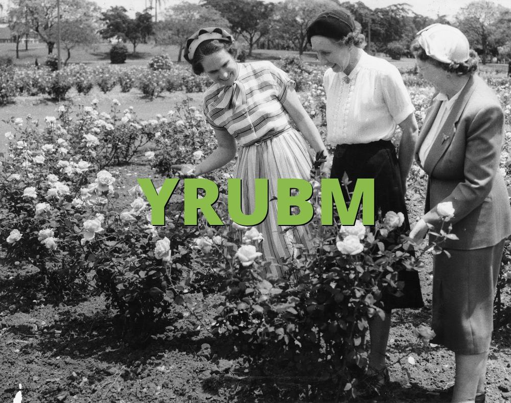 YRUBM