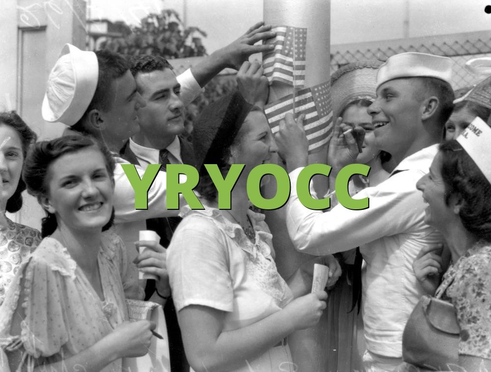 YRYOCC