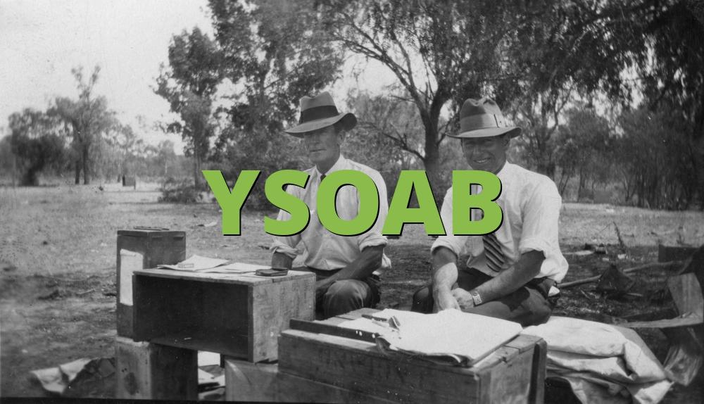YSOAB