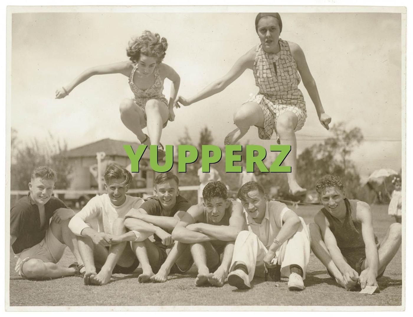 YUPPERZ