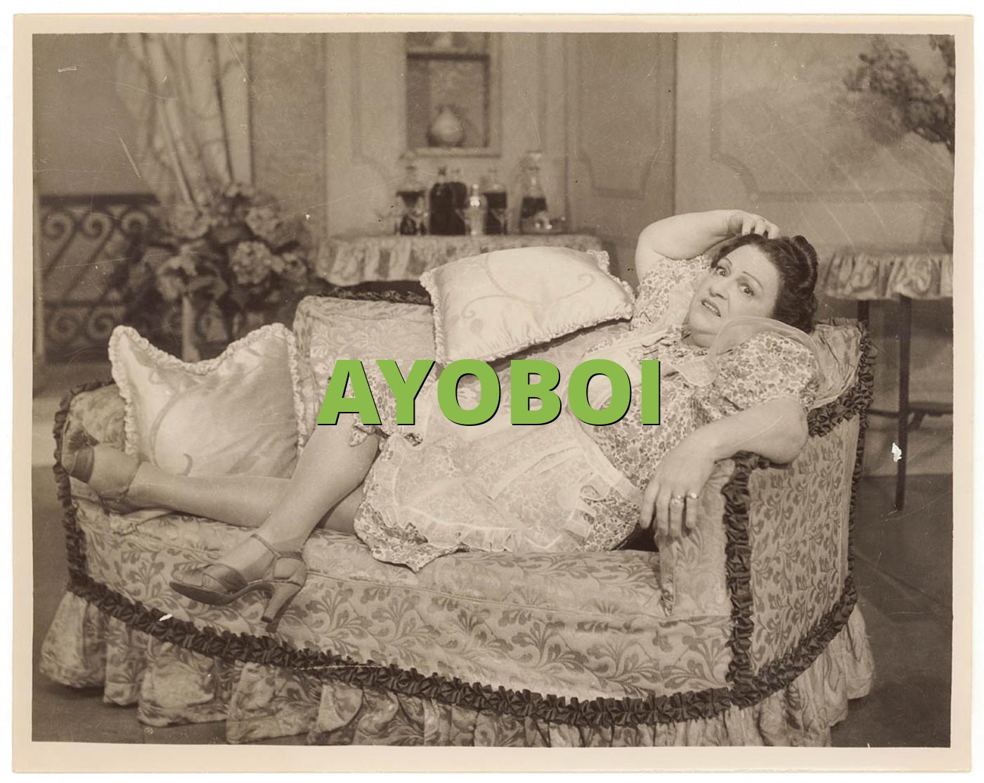 AYOBOI