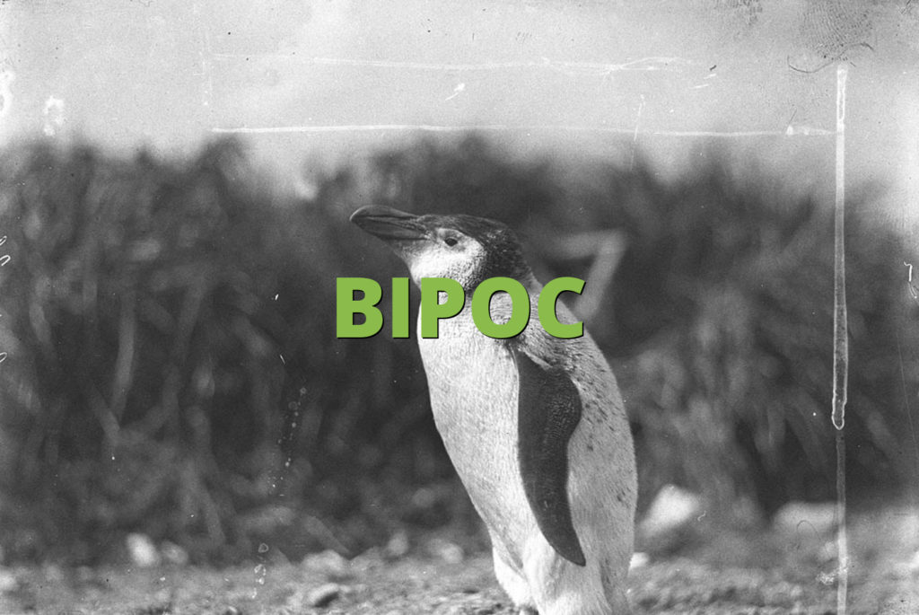 BIPOC