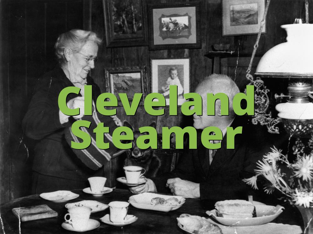 Cleveland Steamer