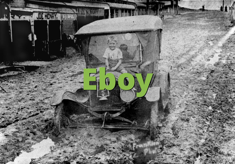 Eboy What Does Eboy Mean Slang Org