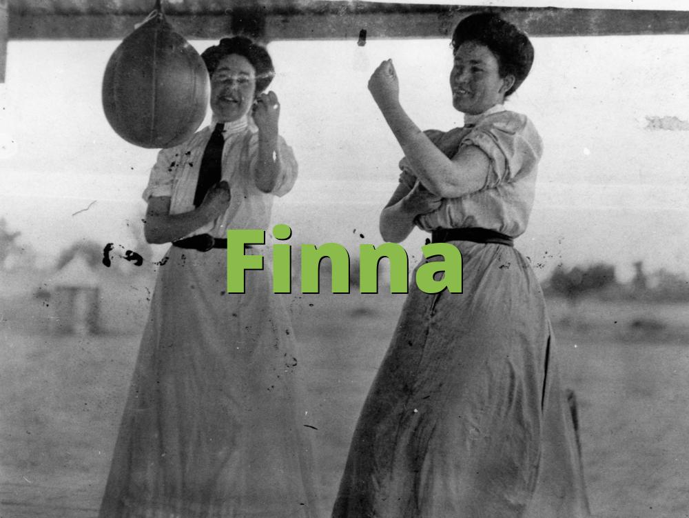 Finna