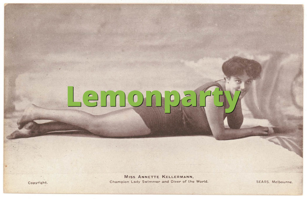 Lemonparty