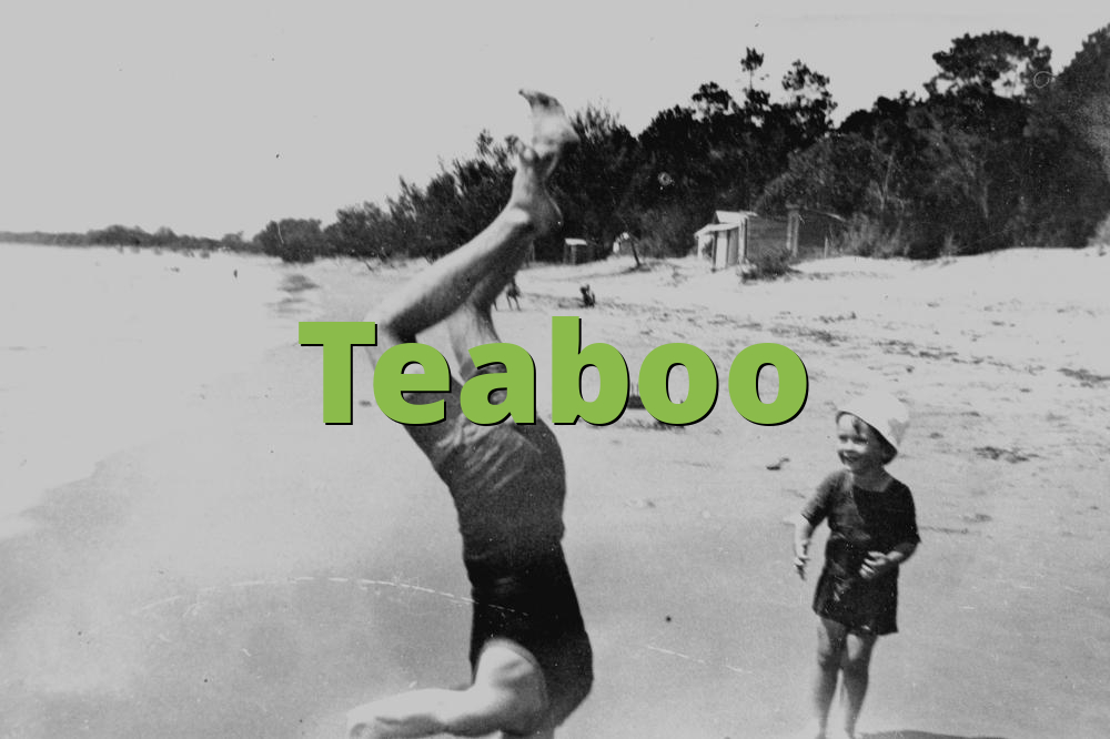 Teaboo